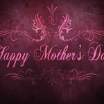 Happy Unplugged Mom Mothers Day